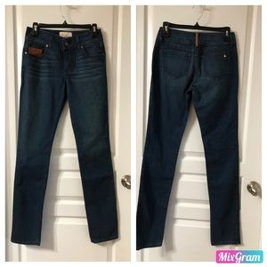Daou Denim Co. Skinny Jeans